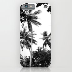 Tall trees iPhone 6s Slim Case