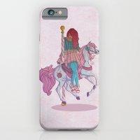 Carousel iPhone 6 Slim Case