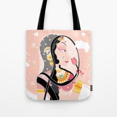 Radha Tote Bag