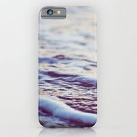 iPhone & iPod Case featuring Morning Ocean Waves by Kurt Rahn
