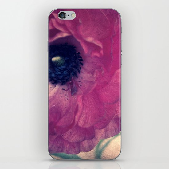 powerful iPhone & iPod Skin
