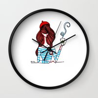 Have a cuppa Wall Clock
