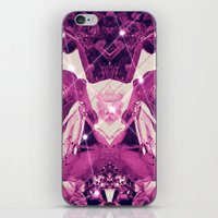 Amethyst iPhone & iPod Skin