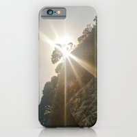 iPhone & iPod Case featuring Shine Over Me by lovetoclick