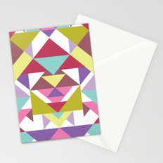 Second Heritage  Stationery Cards