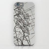 Powerlines iPhone 6 Slim Case