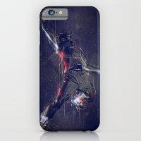 DARK DUNK iPhone 6 Slim Case