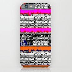 DATA Slim Case iPhone 6s