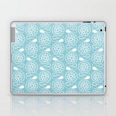 Daisy Doodles 2 Laptop & iPad Skin