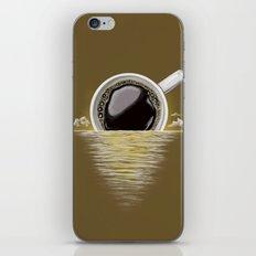 Good Morning Coffee  iPhone & iPod Skin