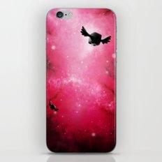 Eventus iPhone & iPod Skin