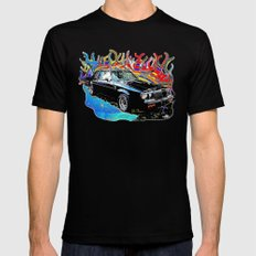 Buick Grand National Mens Fitted Tee Black SMALL