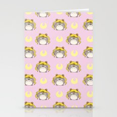 Sailor Ghibli Stationery Cards