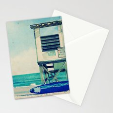 In the Summertime Stationery Cards