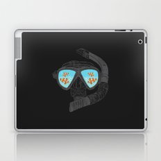 Underwater Attractions  Laptop & iPad Skin