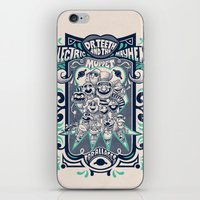 Reunion Tour iPhone & iPod Skin