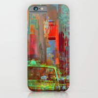 A Commonplace Day iPhone 6 Slim Case