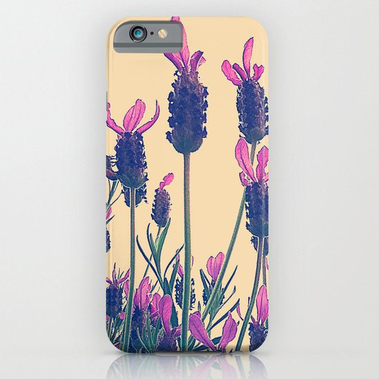 FLOWER 028 iPhone & iPod Case
