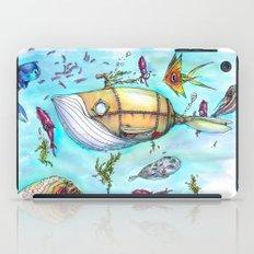 Sub 10 * iPad Case