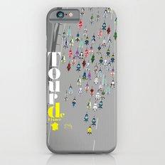 Tour De France Slim Case iPhone 6s