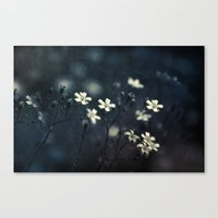 4 You Canvas Print