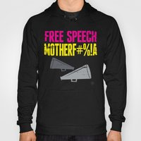 Free Speech Motherf#%!a Hoody