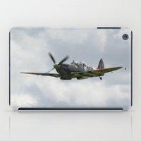Spritfire Mk9 iPad Case