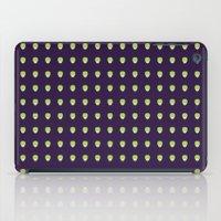 Famous Capsules - Mars A… iPad Case