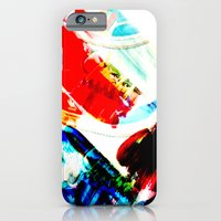 iPhone & iPod Case featuring Hipster  by mcmerriweather