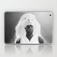 THE LION KING Laptop & iPad Skin