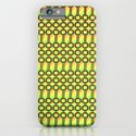 Summer Pattern iPhone & iPod Case