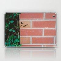 junior school graffiti Laptop & iPad Skin