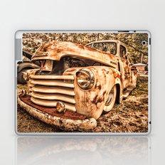 Old pickup ( Photo by Antal Ullmann ) Laptop & iPad Skin