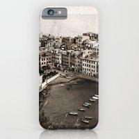 Vernazza {v.2 iPhone 6 Slim Case