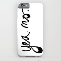yea. no. iPhone 6 Slim Case