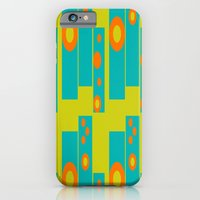 iPhone & iPod Case featuring Fred by Crash Pad Designs