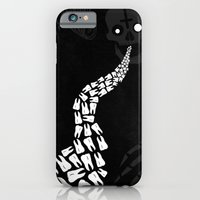 iPhone & iPod Case featuring LOOSE TEETH by Matt Ryan Tobin