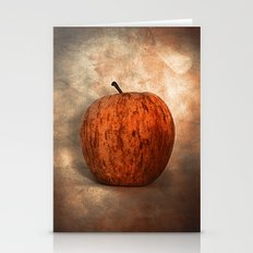 Once Upon An Apple Stationery Cards