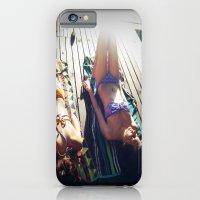 Summer Days iPhone 6 Slim Case