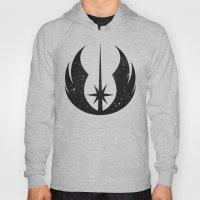 Jedi Order And Stars Hoody