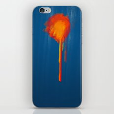 DYING SUN iPhone & iPod Skin