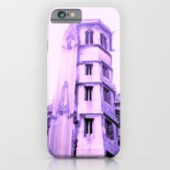 iPhone & iPod Case featuring Metz Cathedral, France by Philippe Gerber