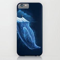 The Iceberg Penguin iPhone 6s Slim Case