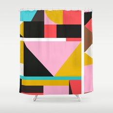 KakuTo Shower Curtain