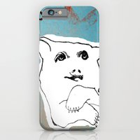 Bear1 iPhone 6 Slim Case