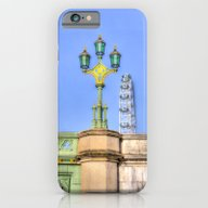 Westminster Bridge And T… iPhone 6 Slim Case