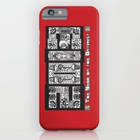 iPhone & iPod Case featuring 2013: The Year of the Optimist by Laura Brightwood
