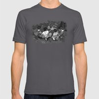 Stand By E.T. - The Other Body Mens Fitted Tee Asphalt SMALL