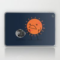 Ultimate Mooning Laptop & iPad Skin