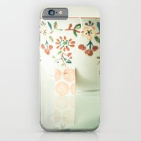 tea iPhone & iPod Cases featuring Tea by Olivia Joy StClaire